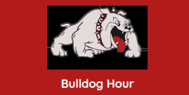 after school, Panther Hour, Bulldog Hour