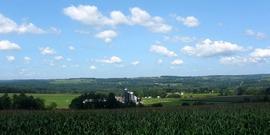 Farmland dryden