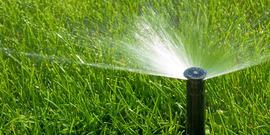 Irrigation small