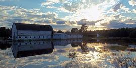Flooding orange 2011