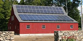 Solar schuyler barn 2 photo (6)