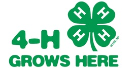 4-H Grows Here in Monroe County