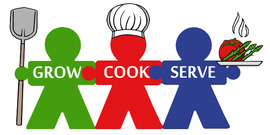Gcs logo for our community 2