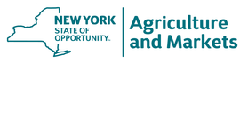 Nys ag and markets logo