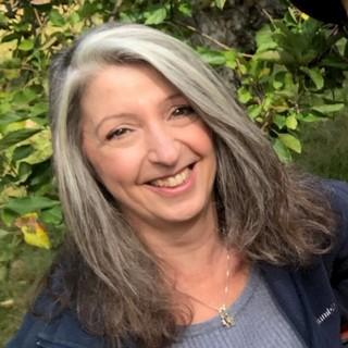 Christine  Cortina