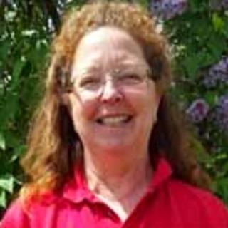 Linda Gillilland, M.A.