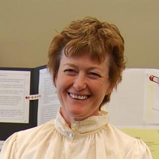Jane  Rodd