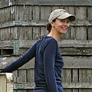 Sarah Osborn