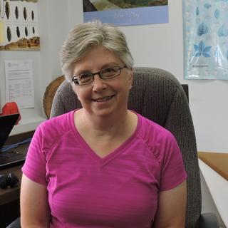 Sue  Gwise