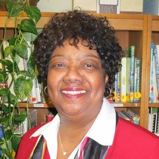 Patricia Claiborne
