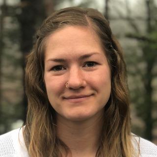 Megan VanGorden
