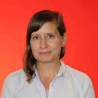 Kristen Ossmann