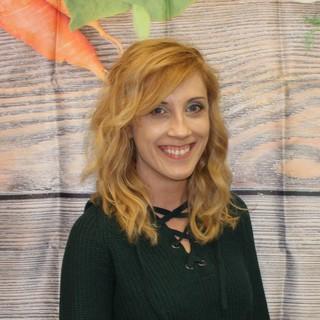 Megan Latza