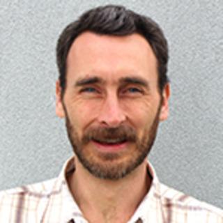 Graham Savio