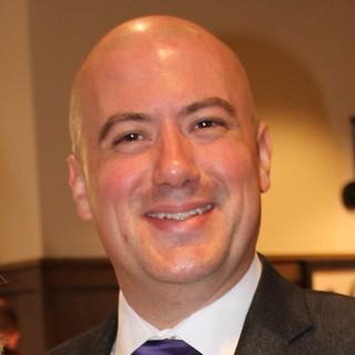 Myron Thurston III,MBA,CFRE