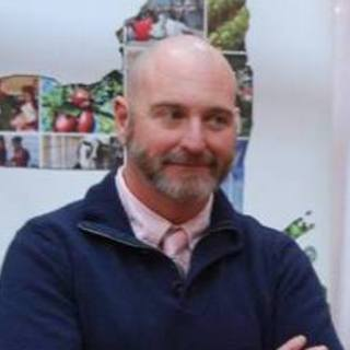 Brian Gilchrist