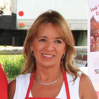Juana Huertas