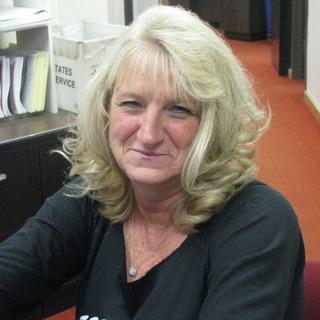 Cindy Dort