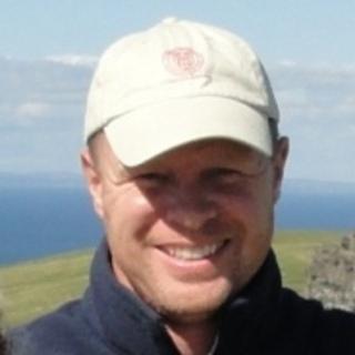 Brett  Chedzoy