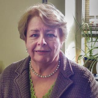 Ann Marie Palefsky