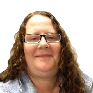 Marie Wixner - Camp Director