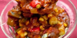garden chili image