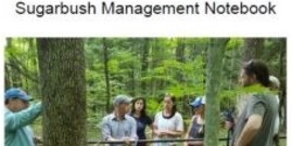 Sugarbush Management Notebook