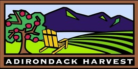 Adirondack Harvest logo