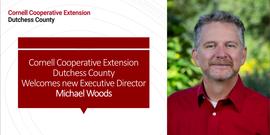 Michael Woods Announcement