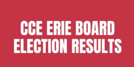 board member announcement