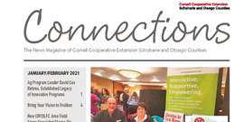 January/February 2020 Connections Cover