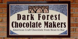 Dark Forest Chocolate