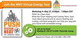 PUSH Green May 27