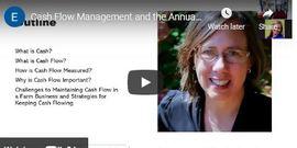 cash flow management webinar recording