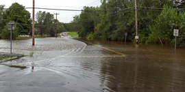 Flooding orange 2011 3