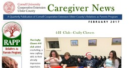 Rapp caregiver news february 2017
