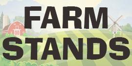 Farmstands