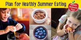 Weekly wellness tip june 26  2017