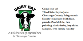 Dairy day for website