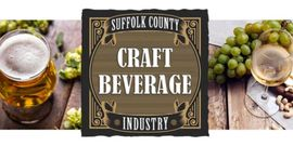 Suffolk County Craft Beverage logo