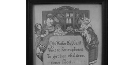 Mother Hubbard's Cupbaord
