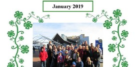 Schoharie County 4-H Newsletter January 2019