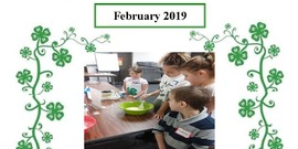 Schoharie County 4-H Newsletter February 2019