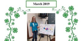 Schoharie County 4-H Newsletter March 2019