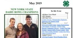 POY May 2019
