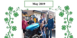 Schoharie County 4-H Newsletter May 2019