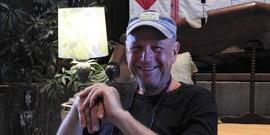 Tom Szulist of Singer Farm Naturals
