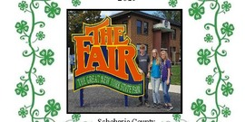 Read the October 2019 Issue of the Schoharie County 4-H Newsletter!