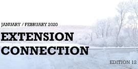 January / February 2020 Newsletter