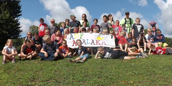 Camp Akalaka Summer Day camp Malone 2016